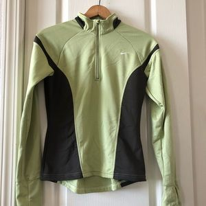 Nike Fit Dry Workout Pullover